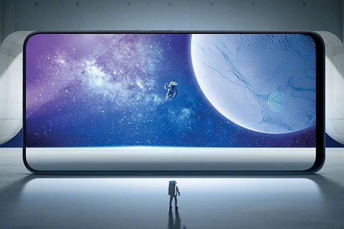 Vivo NEX Full Display