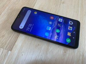 Redmi 7A budget mobile